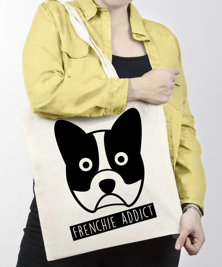 Bolso Frenchie