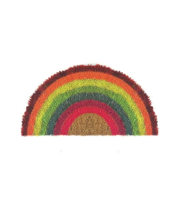 Felpudo Rainbow Pequeño Web